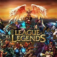 Juego online League of Legends